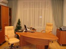 Шторы для офиса и кабинета